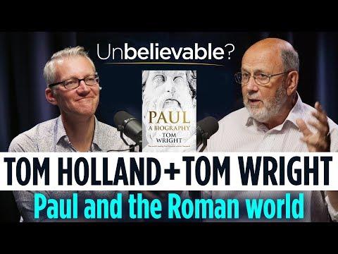 Revising Galatians 3:28 After Tom Holland