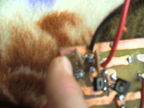 1.2 mhz current amplifier