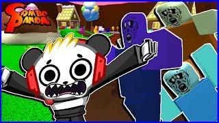 Roblox Zombie Rush Episode 2 Let