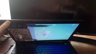 КАК сделать чтобы при закрытой крышки ноутбука он не отключался!? Windows 7