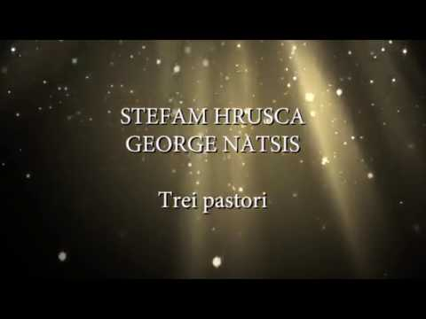 Stefan Hrusca - Cele mai frumoase colinde de Craciun