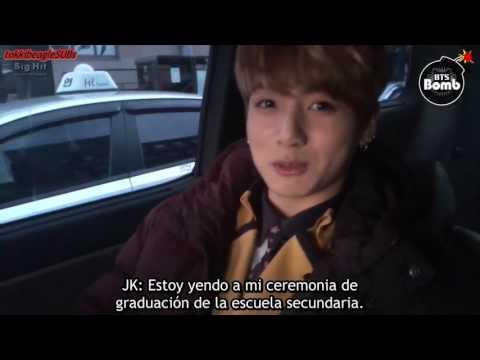 ~BTS~💕 Graduación de JungKook!🌌