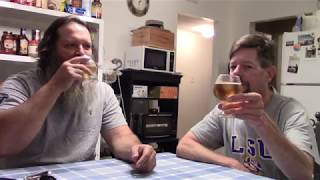 Louisiana Beer Reviews: Mystery Beer (Icehouse)
