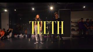 Download Lagu Teeth - 5 seconds of summer Riki Maru Yumer1 Choreography MP3