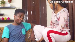 My Mother Punished My Girlfriend | Mc Shem Comedian