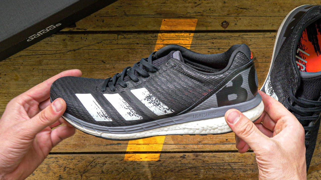 adidas boston boost 8
