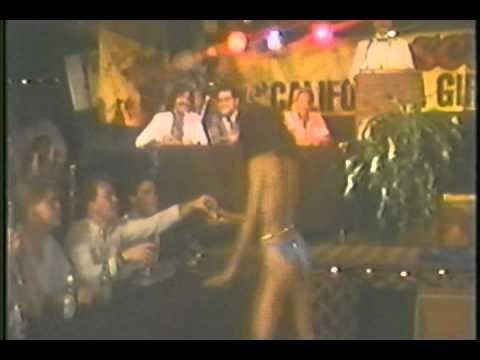 California Girl Bikini Contest #15 Part 1 - Ucla Tv