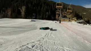 Red River Ski Adventure (Bloopers)