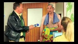 Hubert und Staller -- Hanse duscht :-) :-)   [HD]