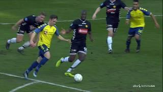 Brøndby IF - AC Horsens (8-4-2018)