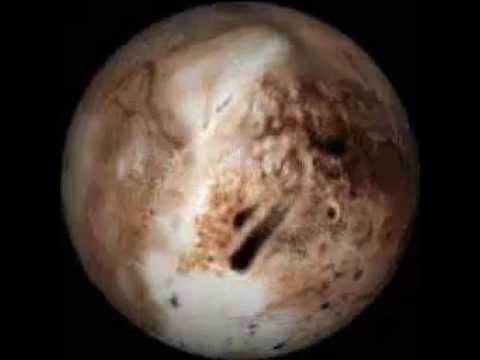 Pluto Dwarf Planet - Pics about space