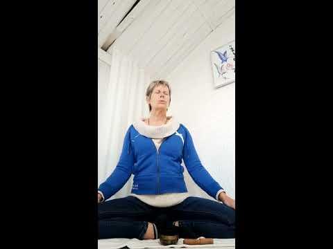 Méditation au salon - 23'12