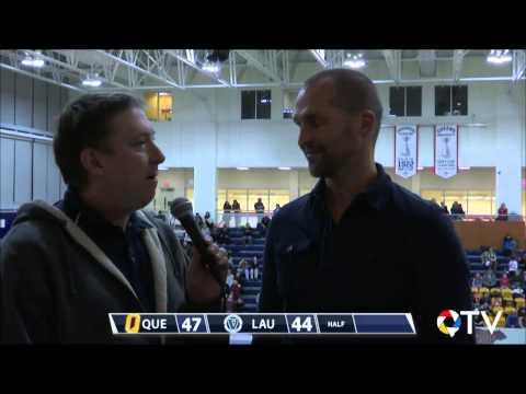 Alumni Interview - MBB Alessio night: Michael Burleigh