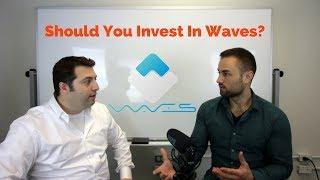 Should You Invest in Waves Blockchain Platform?