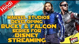 Marvel & Disney Are Developing More Web Series [Explained In Hindi]
