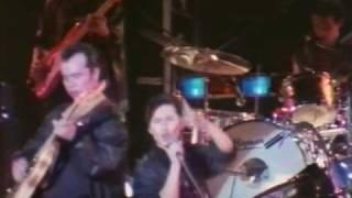 1977 クールス IN 晴海ライブ! ♪ シンデレラ.