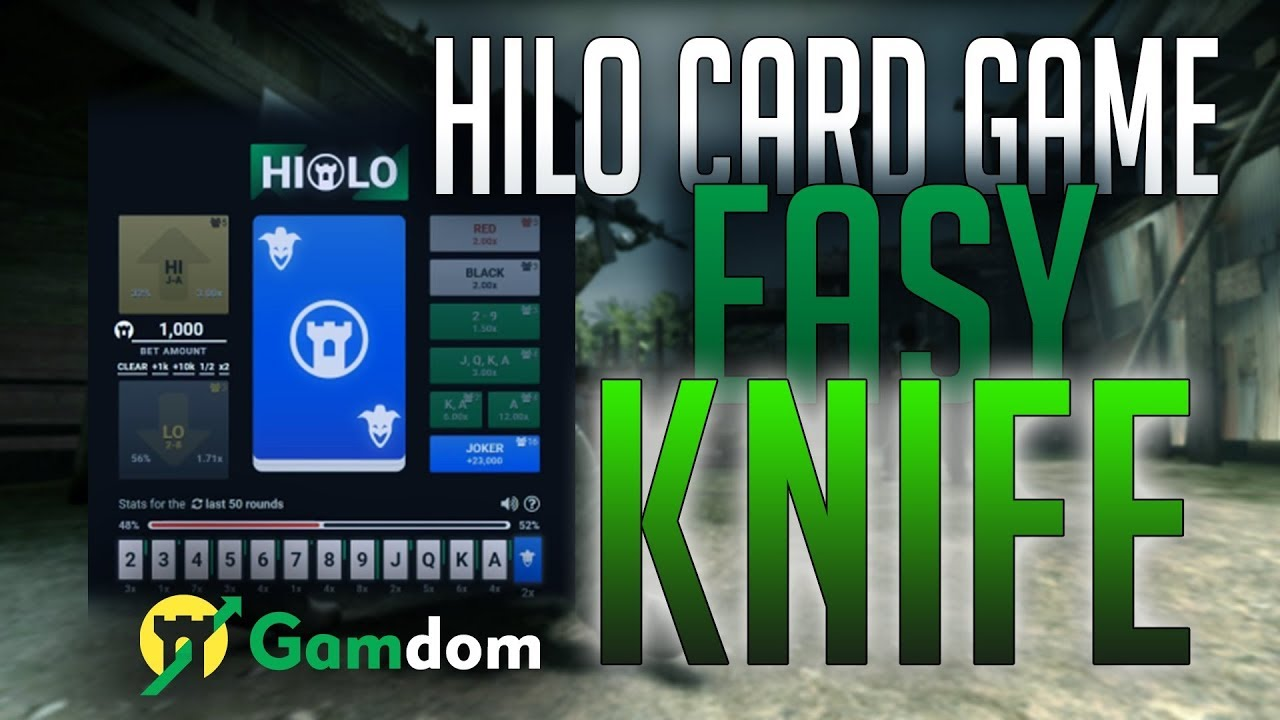 Hilo Games