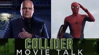 Collider Movie Talk - Kingpin Won