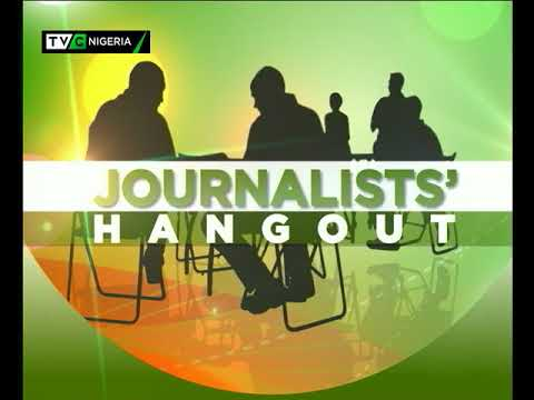 Journalists' Hangout 13th June, 2018 | Celebrating June 12
