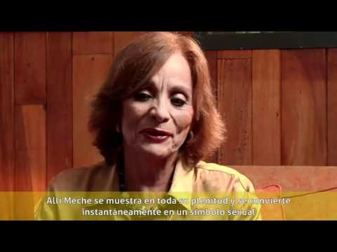 Meche Carreño - Biografía