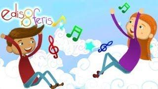 Dans Et Eğlen Alkışla Şarkısı ve Edis & Feris ile 10 Dakika Çocuk Şarkıları Dinle