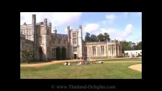 Highcliffe Castle, Highcliffe on Sea, Christchurch, Dorset, England ( 3 )