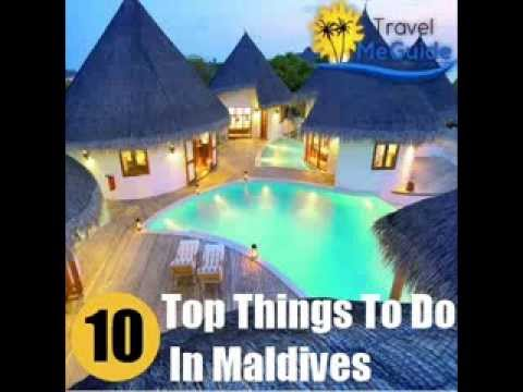 The Most Exciting Travel Destinations from The Most Exciting Travel Destinations Gallery