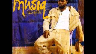 Musiq (Soulchild) - Aimewitue