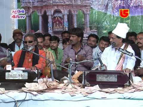 Laxman Barot Shailesh Maharaj Dayro Gujarati 2015 Bar Patodi Live