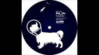 PETS016: Pol_On (Transsistor EP) - Sorrow