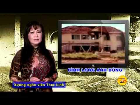 Ca Nhac - Binh Long Anh Dung - P1