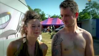 Arbor Circus at Glastonbury 2013