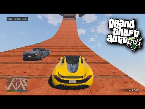GTA 5 Funny Moments #456 with Vikkstar