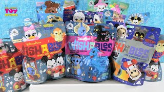 Disney Parks Wishables Palooza Plush Opening Blind Bag Review PSToyReviews