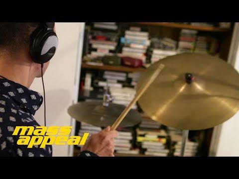 Rhythm Roulette: J-Zone