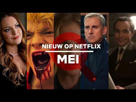 Nieuw Op Netflix | Mei 2020