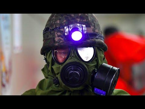 US - North Korea Tensions: Washington and Seoul begin annual war games