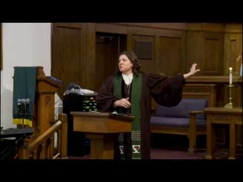 Kim Olson: Sermon 2-17-19