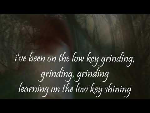 SZA - Go Gina Lyric Karaoke Video