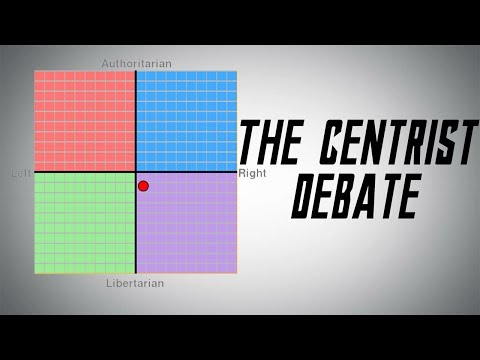 Is Centrism Stupid?