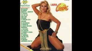 Cha Cun Cha / 20 TropiÉxitos / Laura León