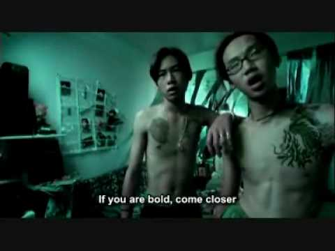 Movie 15 gangster Singapore