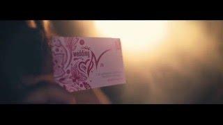 Визитная карточка свадебного портала WeddingN.ru