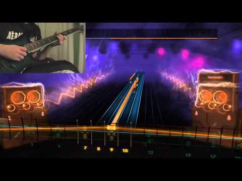 Rocksmith 2014 HD  Comfortably Numb  Pink Floyd  Mastered 96% Lead Custom Song