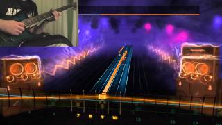 Rocksmith 2014 HD - Comfortably Numb - Pink Floyd - Mastered 96% (Lead) (Custom Song)