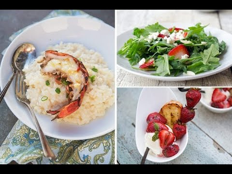 8 valentines day meal ideas your family will love