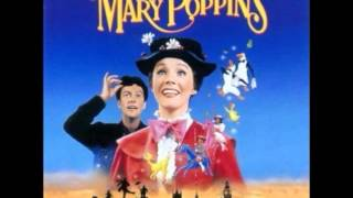 Mary Poppins OST - 07 - Jolly Holiday
