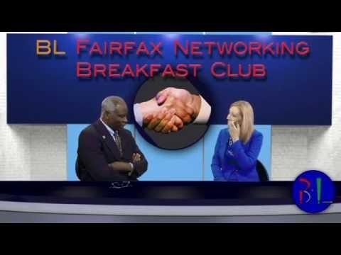 Karen Cleveland about Leadership Fairfax Business Video