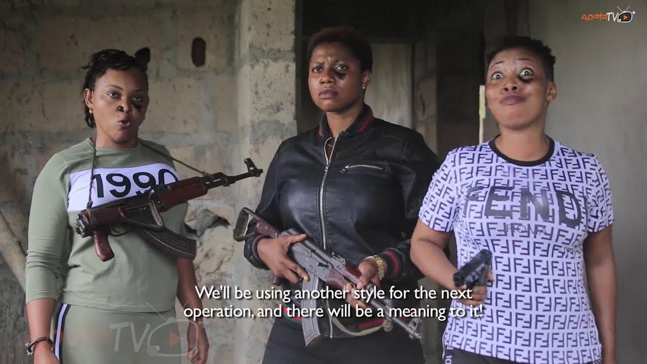 Download Zino Latest Yoruba Movie 2019 Drama Starring Femi Adebayo | Mercy Aigbe | Yinka Quadri