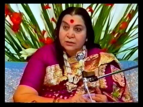 1985-1019 Navaratri Puja Talk, Weggis, Switzerland, subtitles